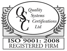 SynMed is ISO 9001 registered
