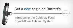 Cryoballoon Ablation System for Ablation of Barrett's Oesophagus from C2 Theraputics